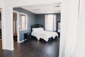 RAW Photographic Studio Interior photo