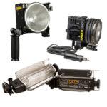 RAW Photographic Studio Lights