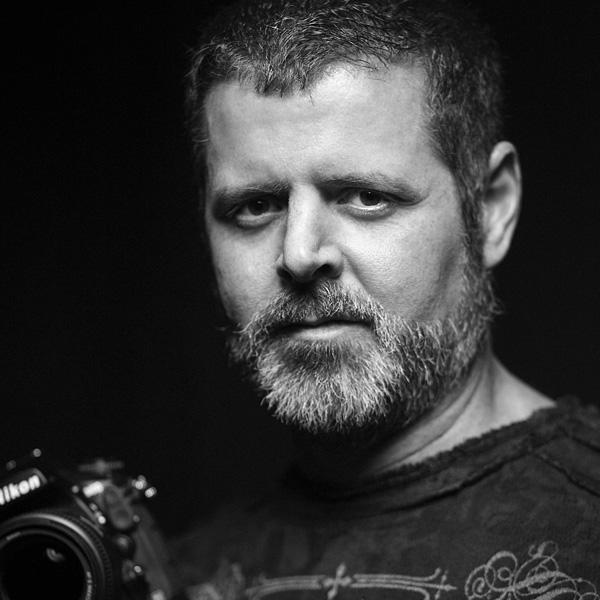 Team - Joe Rotruck RAW Photographic Studio
